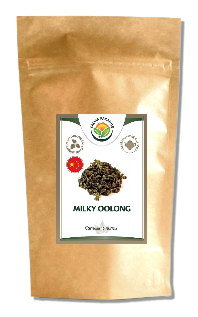 Milky Oolong 300 g