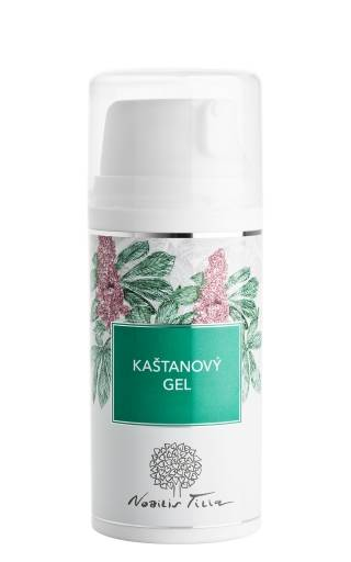 Kaštanový gel 100 ml