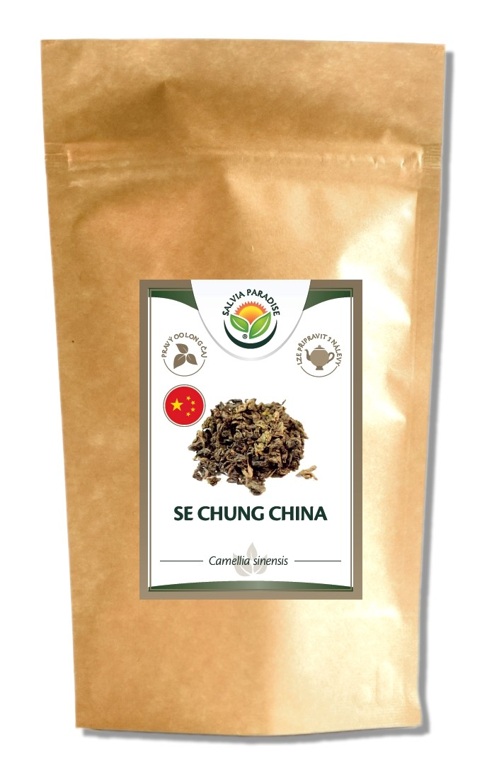 Se Chung China Oolong 250 g